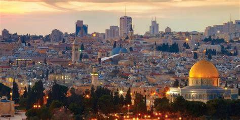 Historia de Israel: Según la biblia, en la actualidad, y más