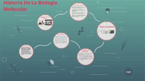 Historia De La Biología Molecular by angie barrios on Prezi