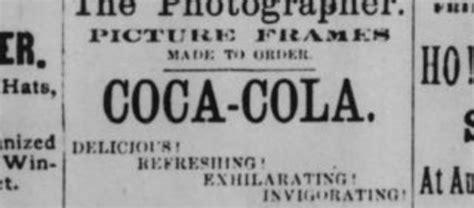 Historia de la Coca  Cola timeline   Timetoast timelines