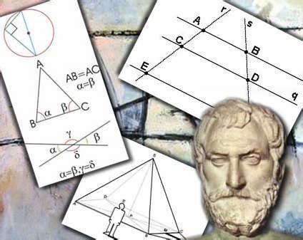 Historia de la Geometría   Origen de FORMAS y Figuras ...