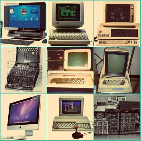 Historia de la Informática: Evolución, línea del tiempo ...