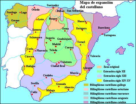 Historia de la Lengua Española: La consolidación del ...