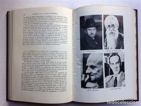 historia de la novela moderna+r.m. albèrés+uteh   Comprar ...