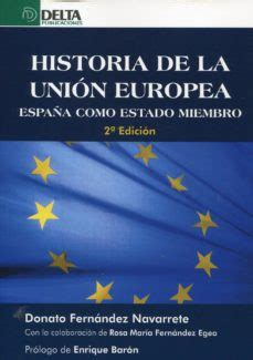 HISTORIA DE LA UNION EUROPEA: ESPAÑA COMO ESTADO MIEMBRO ...