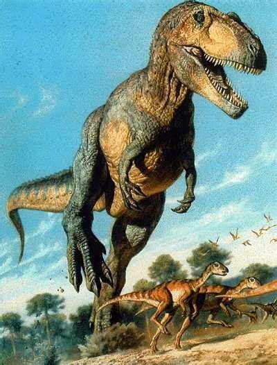Historia de los Dinosaurios: Tipos, extinción, y más ...