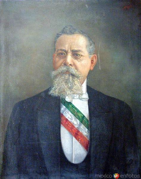 Historia de México/curiosidades: Venustiano Carranza