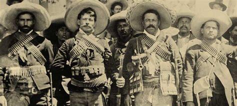 Historia de México: de la Revolución hasta nuestros días ...