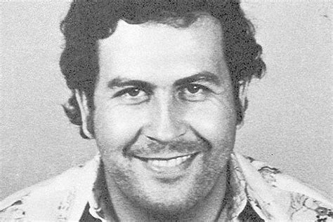 HISTORIA DE PABLO EMILIO ESCOBAR GAVIRIA timeline ...