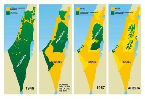 HISTORIA DE PALESTINA – Federación Palestina