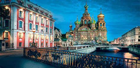 Historia de San Petersburgo | Historias de nuestra Historia