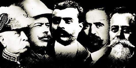 HISTORIA DE UNA REVOLUCIÓN MEXICANA QUE NO TERMINA ...