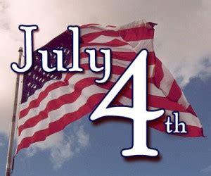 Historia del 4 de julio – Día de la independencia de ...