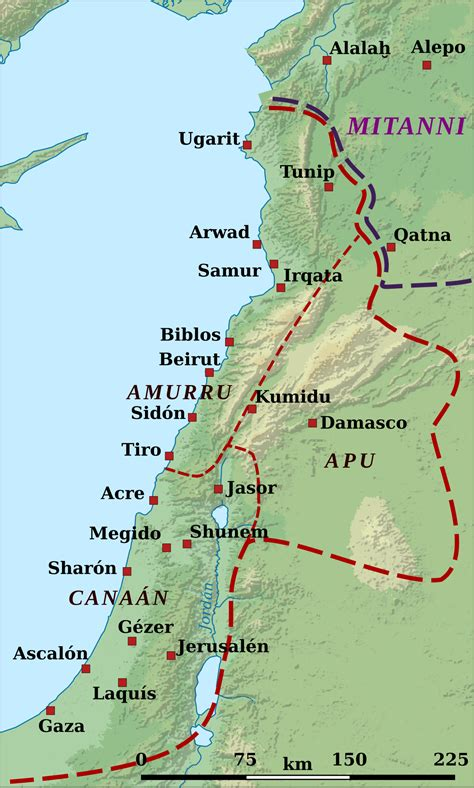 Historia del antiguo Israel   Wikipedia, la enciclopedia libre