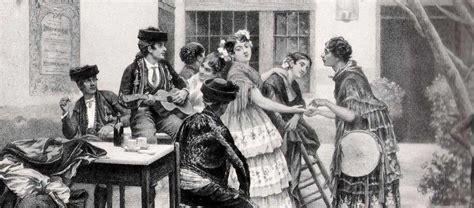 Historia del flamenco. Desde sus inicios hasta nuestros días