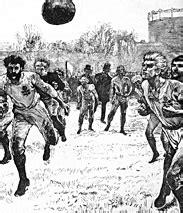 Historia del Futbol ⋆ SIEMPRE DEPORTEANDO