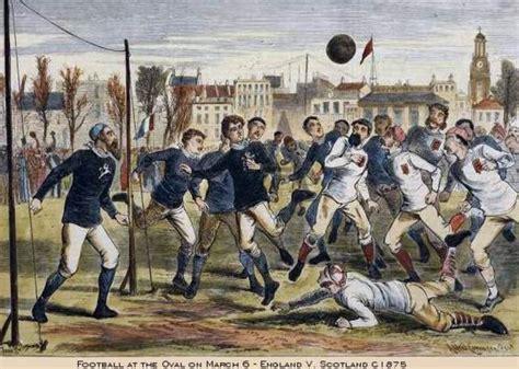 Historia del futbol timeline | Timetoast timelines