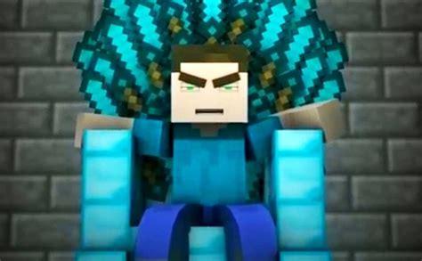 Historia Del Minecraft. timeline | Timetoast timelines
