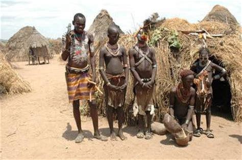 HISTÓRIA DO REGGAE: ETIÓPIA