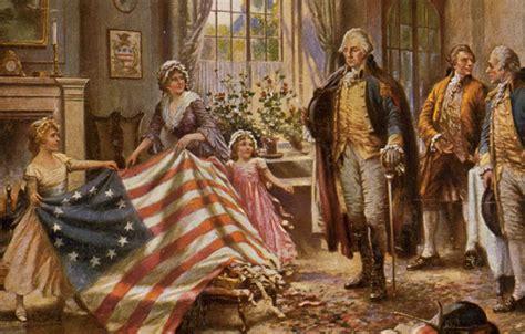 HISTÓRIA EM MOVIMENTO: Independência Americana