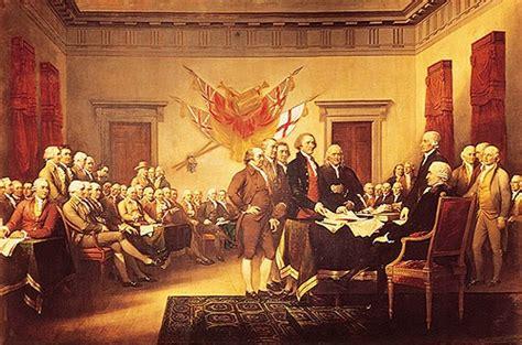 História: Estados Unidos: Da Colonização à Independência