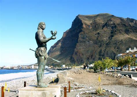 Historia: La misteriosa conquista de las Islas Canarias ...