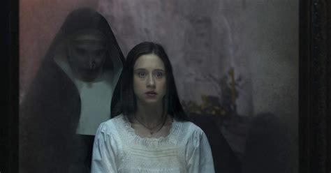 Historia real detrás de  La monja    VIX