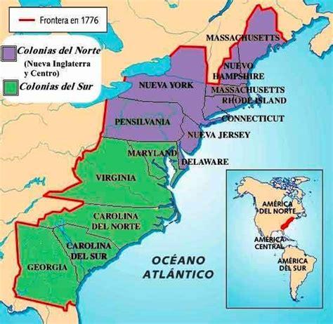 HISTORIA: Resumen de la Independencia de las trece ...