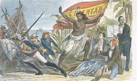 Historia...: Siglo XIX: guerra de independencia de Cuba
