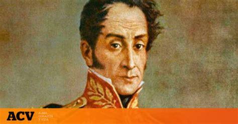 Historia: Simón Bolívar, el falso mito del héroe y libertador