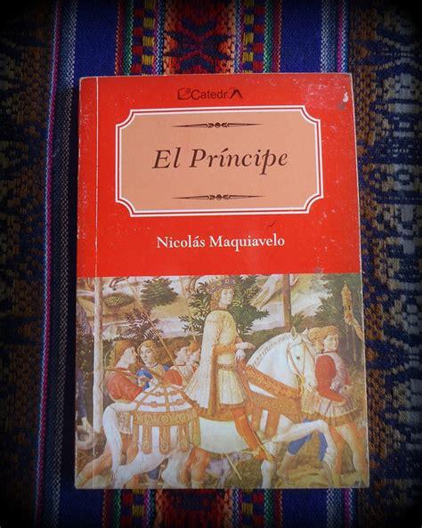 Historia Universal para principiantes: El Príncipe ...