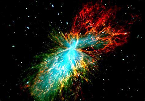 Historia Universal !!! Porfin :v: Teoria del Big Bang