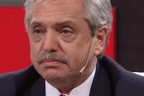 Historia y biografía de Alberto Fernández