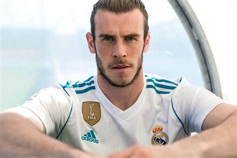 Historia y biografía de Gareth Bale