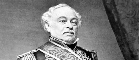 Historia y biografía de José Antonio Páez