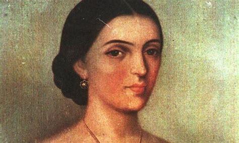 Historia y biografía de Manuelita Sáenz