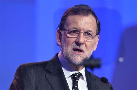 Historia y biografía de Mariano Rajoy