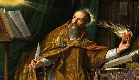 Historia y biografía de San Agustín de Hipona