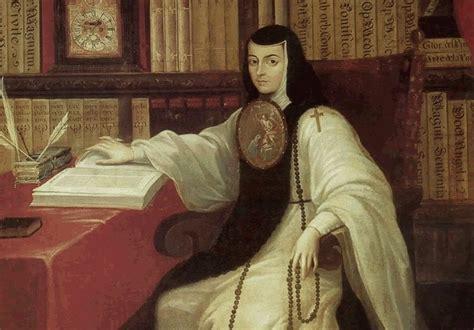 Historia y biografía de Sor Juana Inés de la Cruz