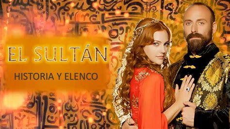 Historia y elenco de  El sultán Suleiman .   YouTube