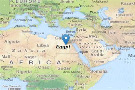 HISTORIA Y GEOGRAFÍA ECA Enseñanza media: EGIPTO