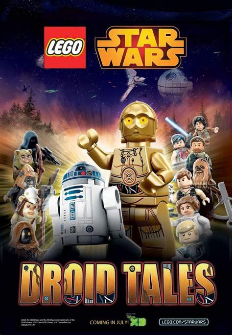 Historias de droides. Vol. 1   Lego Star Wars    Ver ...