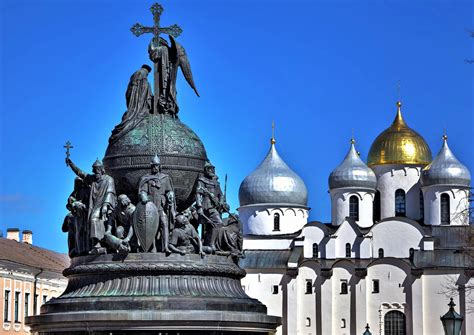 Historical Tour with Novgorod  3 Days   Experience Russia ...
