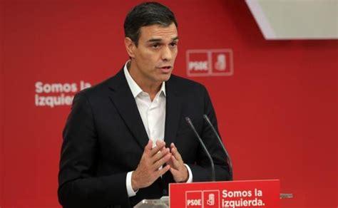Históricos del PSOE critican que Sánchez defienda un ...