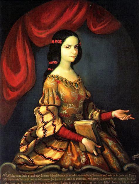 History, Bitches: Sor Juana Inés de la Cruz