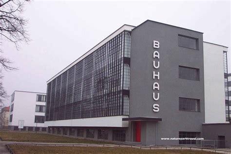 HiStOrY DeSiGn: Bauhaus