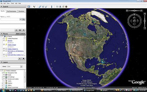 History of Digital Mapping and Beyond – IDRE Sandbox