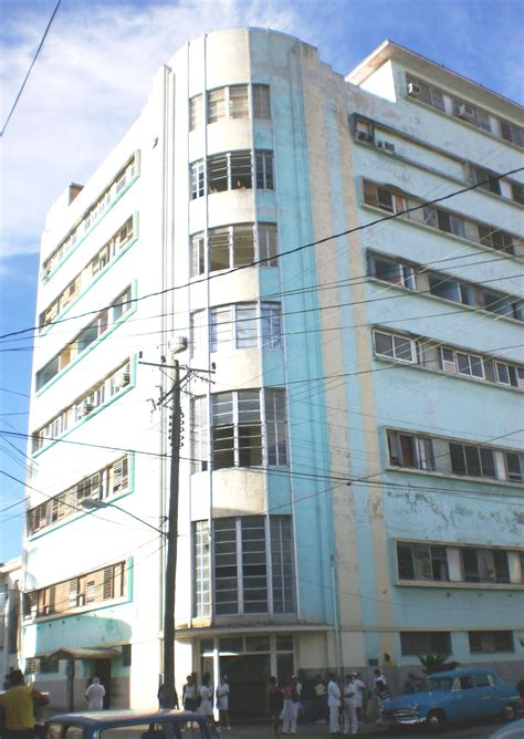History of Hospitals in Cuba | The History, Culture and ...
