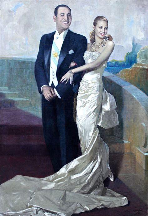 History of Peron | Eva peron, Official presidential ...