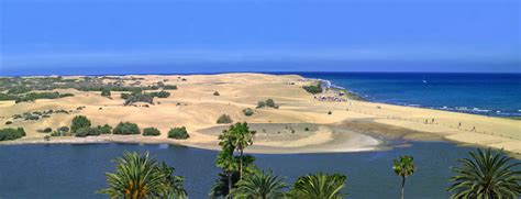 History   The Official Gran Canaria Tourist Website