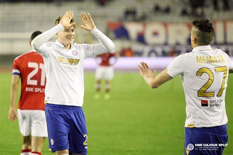 HNK Hajduk Split   Vereinsprofil   Transfermarkt